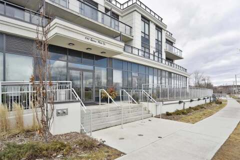 Apartment for rent at 840 Queen's Plate Dr Unit 606 Toronto Ontario - MLS: W4877018