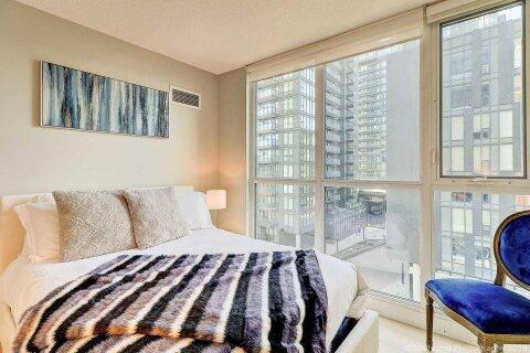 Apartment for rent at 85 Queens Wharf Rd Unit 606 Toronto Ontario - MLS: C5085917