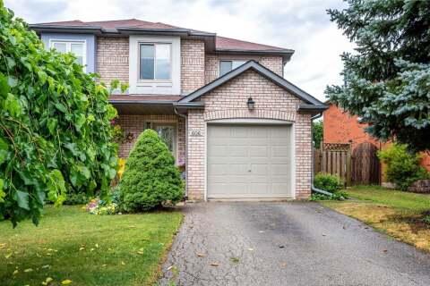 Townhouse for sale at 606 Amelia Cres Burlington Ontario - MLS: W4855328