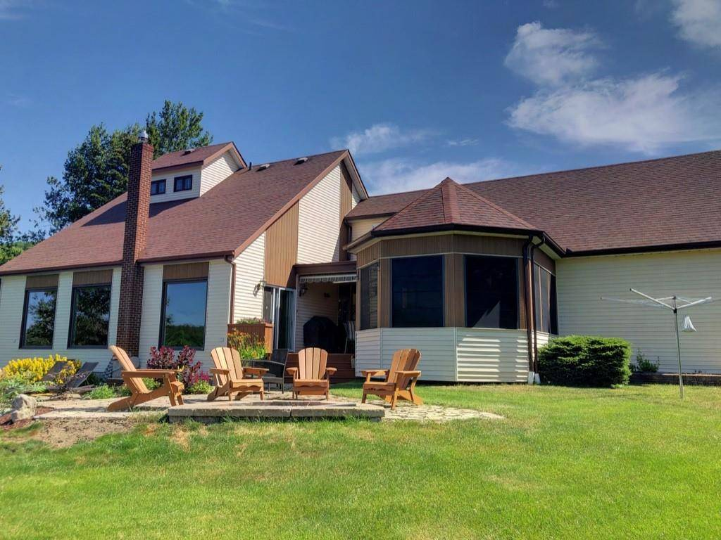House for sale at 606 Baisley Rd Saint Jacques New Brunswick - MLS: NB022217