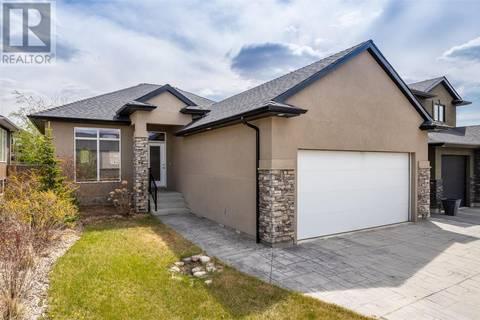 House for sale at 606 Bennion Cres Saskatoon Saskatchewan - MLS: SK771525