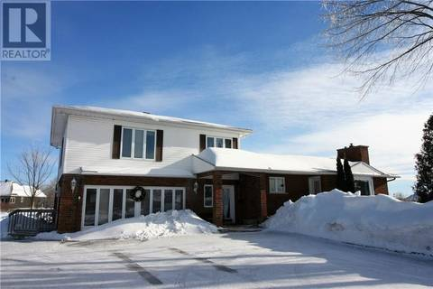 House for sale at 606 Bergerie St L'orignal Ontario - MLS: 1090208