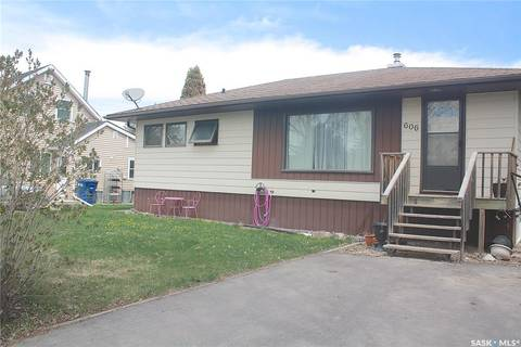 House for sale at 606 Broadway Ave Moosomin Saskatchewan - MLS: SK793332