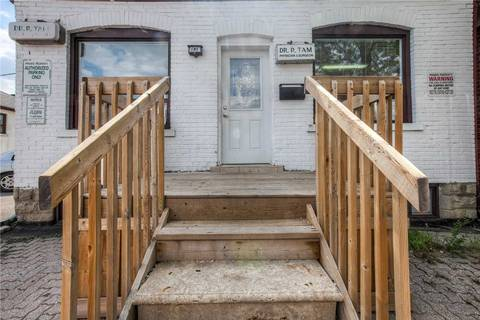 Commercial property for lease at 606 Caledonia Rd Toronto Ontario - MLS: W4493497