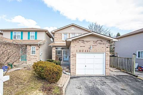 Residential property for sale at 606 Cobblehill Dr Oshawa Ontario - MLS: E4726112