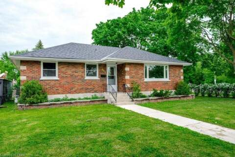 House for sale at 606 Crawford Dr Peterborough Ontario - MLS: 263604