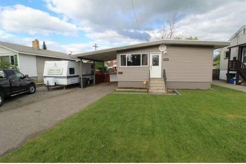House for sale at 606 Gillett St Prince George British Columbia - MLS: R2358320