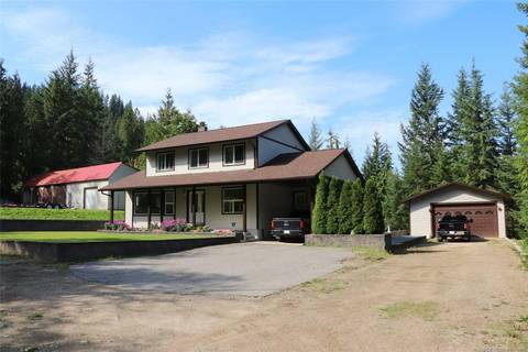 House for sale at 606 Hunt Rd Swansea Point British Columbia - MLS: 10171828