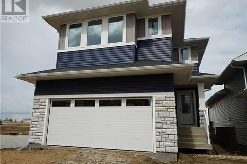 House for sale at 606 Mcfaull Cres Saskatoon Saskatchewan - MLS: SK770707