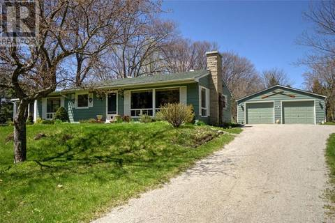 House for sale at 606 Midland Point Rd Midland Ontario - MLS: 193548