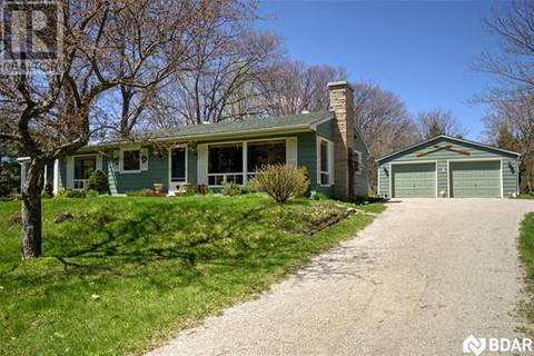 House for sale at 606 Midland Point Rd Midland Ontario - MLS: 30736702