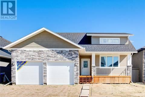 House for sale at 606 Miller Wy Warman Saskatchewan - MLS: SK776392