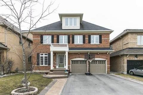 House for sale at 606 Nairn Circ Milton Ontario - MLS: W4726450