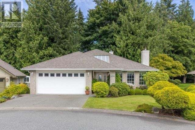 House for sale at 606 Pine Ridge Pl Cobble Hill British Columbia - MLS: 470693