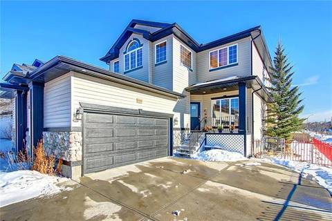 House for sale at 606 Rocky Ridge Vw Northwest Calgary Alberta - MLS: C4288364