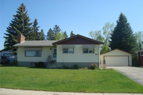 House for sale at 606 Royal Dr Trochu Alberta - MLS: C4247606
