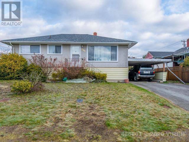 House for sale at 606 Sandy Ct Nanaimo British Columbia - MLS: 466801
