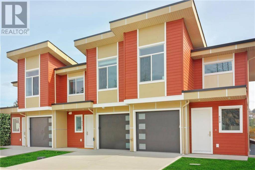 Townhouse for sale at 606 Selwyn Cs Langford British Columbia - MLS: 414799
