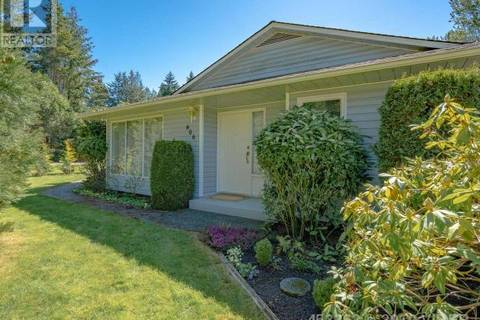 House for sale at 606 Tamarack Dr Qualicum Beach British Columbia - MLS: 453362