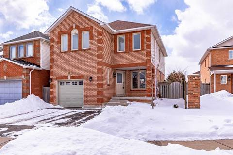House for sale at 606 Taylor Cres Burlington Ontario - MLS: W4375038