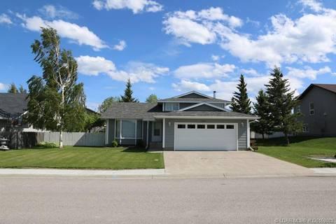 House for sale at 606 Tumbleweed Ave Pincher Creek Alberta - MLS: LD0169002