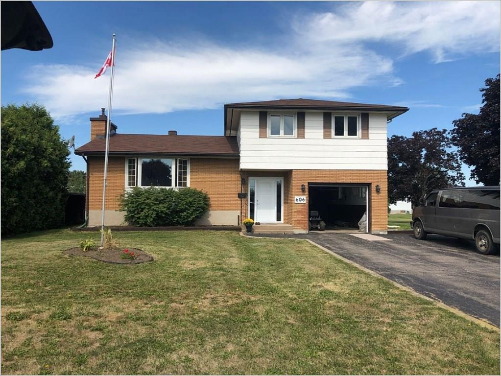 Removed: 606 Weston Drive, Pembroke, ON - Removed on 2019-09-14 06:15:28