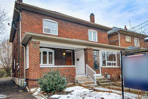 Townhouse for sale at 606 Willard Ave Toronto Ontario - MLS: W4688402
