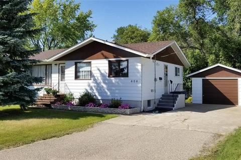 House for sale at 606 Wolseley Ave Grenfell Saskatchewan - MLS: SK785644