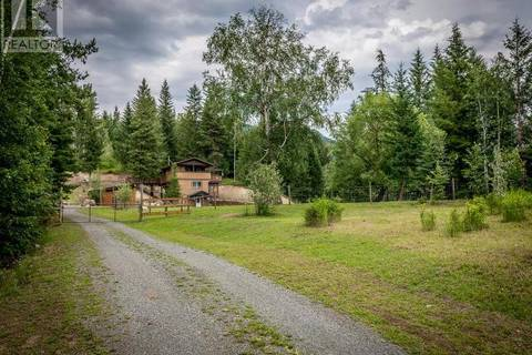 6060 Bison Ranch Road, Barriere | Image 1