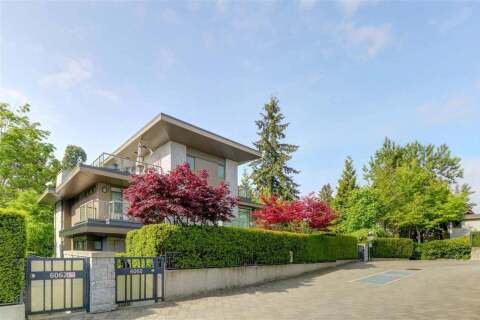 Townhouse for sale at 6060 Chancellor Blvd Vancouver British Columbia - MLS: R2459070