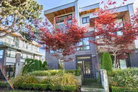 Townhouse for sale at 6060 Oak St Vancouver British Columbia - MLS: R2493278