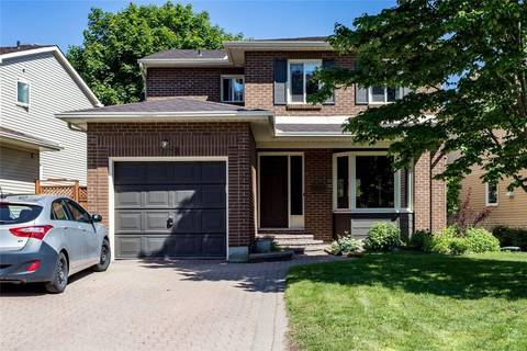 House for sale at 6061 Des Treflieres Gdns Orleans Ontario - MLS: 1160342