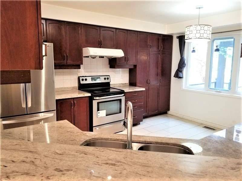 House for rent at 6061 Leeside Cres Mississauga Ontario - MLS: W4516939