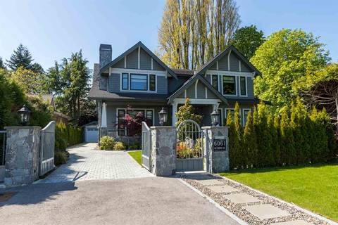 6061 Olympic Street, Vancouver | Image 1