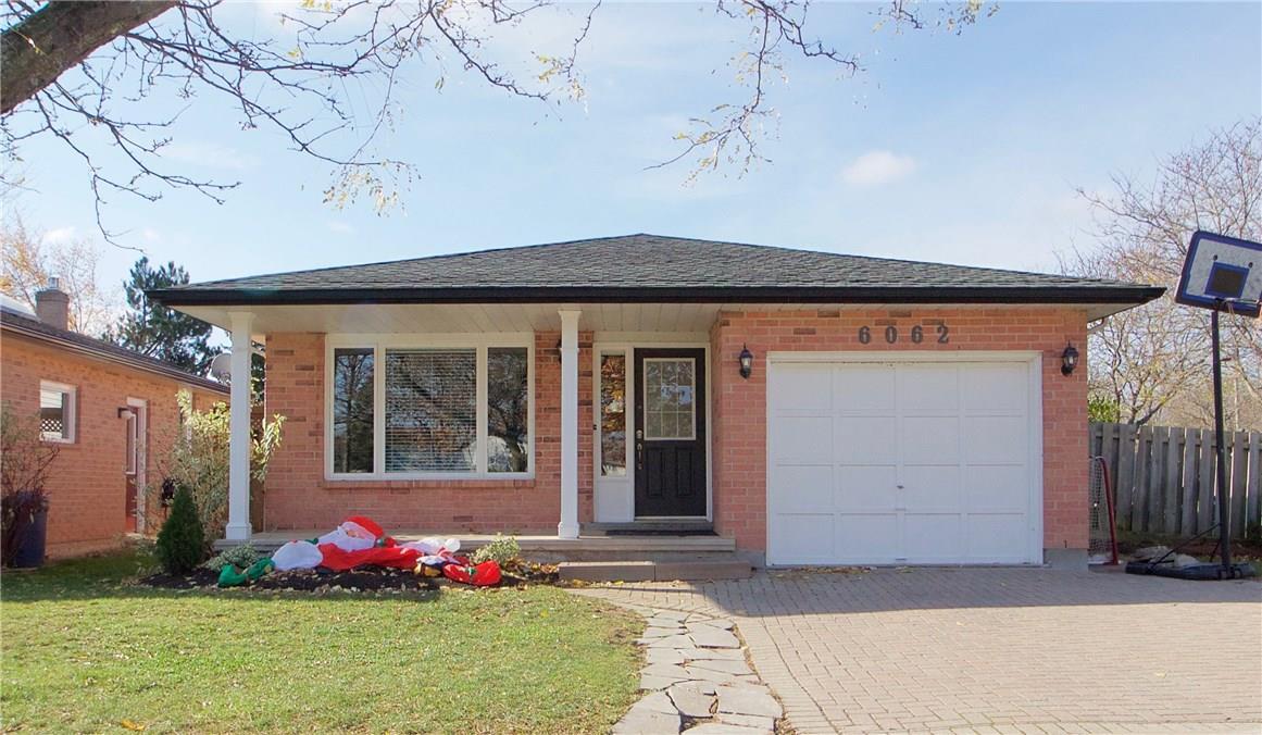 House for sale at 6062 Crimson Drive Niagara Falls Ontario - MLS: X4300891