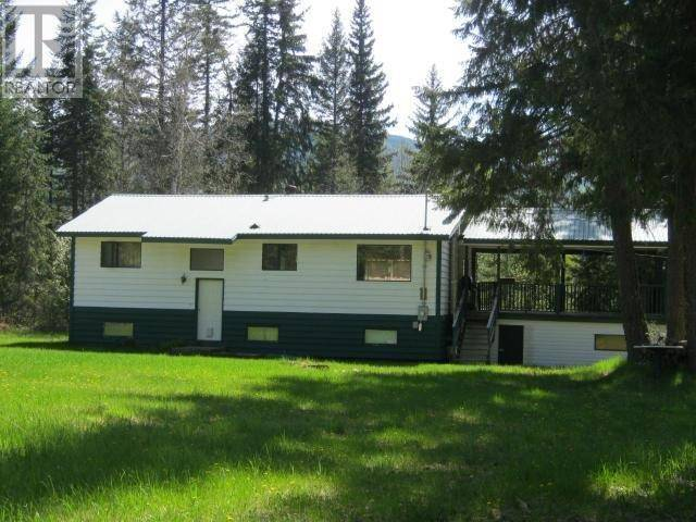 House for sale at 6064 Creekside Road  Barriere British Columbia - MLS: 155953