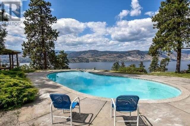 House for sale at 6065 North Naramata Rd Naramata British Columbia - MLS: 185171