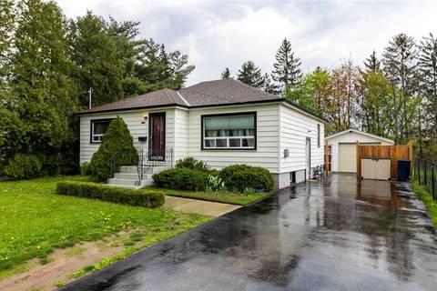 House for sale at 6066 Burdette Dr E Niagara Falls Ontario - MLS: H4053724