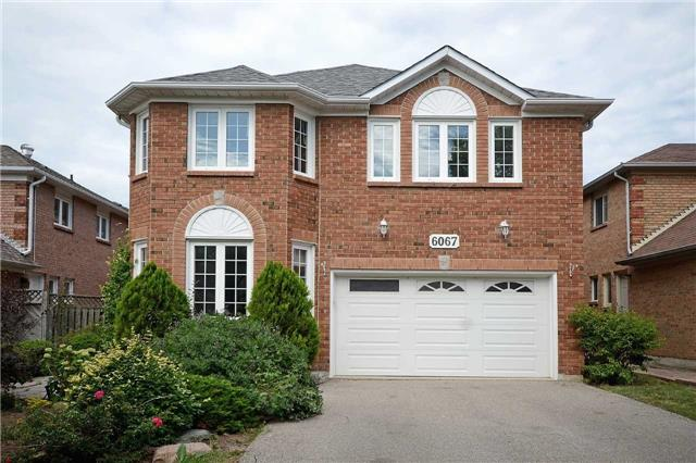 Sold: 6067 Hardesty Crescent, Mississauga, ON