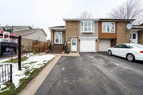 Townhouse for sale at 6067 Starfield Cres Mississauga Ontario - MLS: W5084045