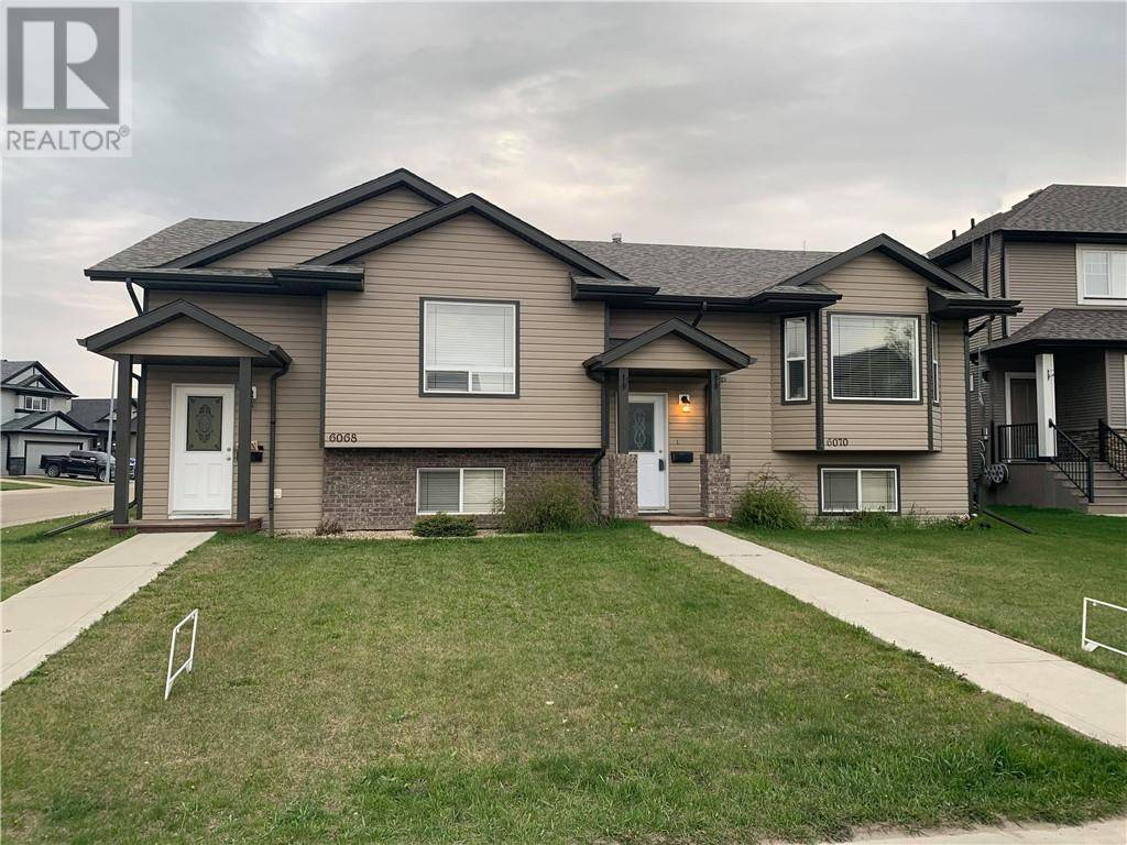 Townhouse for sale at 6068 Orr Dr Red Deer Alberta - MLS: ca0164363