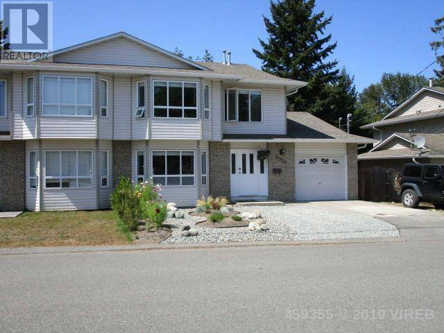 Townhouse for sale at 6068 Truesdale St Duncan British Columbia - MLS: 459355