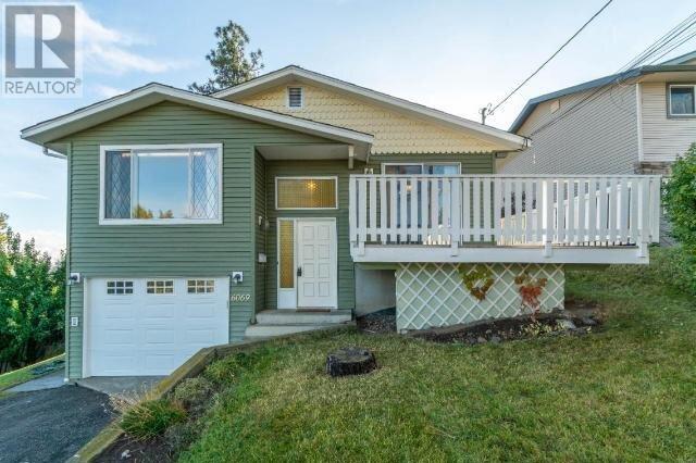House for sale at 6069 Pringle Rd Kamloops British Columbia - MLS: 159124