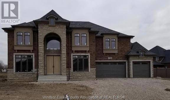 House for sale at 6069 Silver Maple  Lasalle Ontario - MLS: 19018158