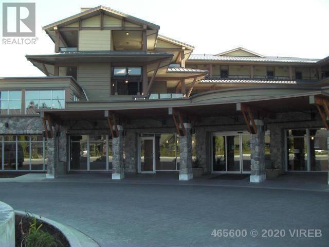 Condo for sale at 181 Beachside Dr Unit 606c Parksville British Columbia - MLS: 465600