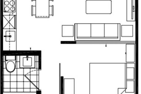 Apartment for rent at 565 Wilson Ave Unit 606W Toronto Ontario - MLS: C4747736