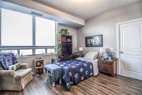 Condo for sale at 1 Belvedere Ct Unit 607 Brampton Ontario - MLS: W4377747