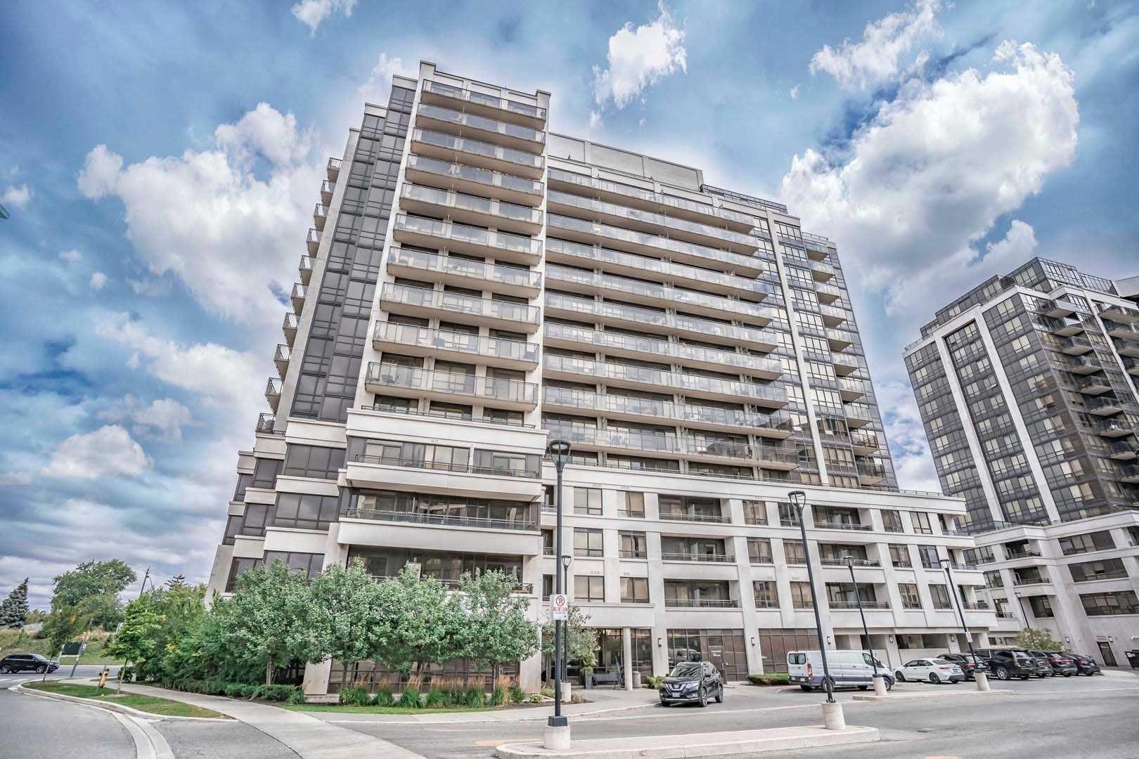 Parkside Tower Condos Condos: 1 De Boers Drive, Toronto, ON