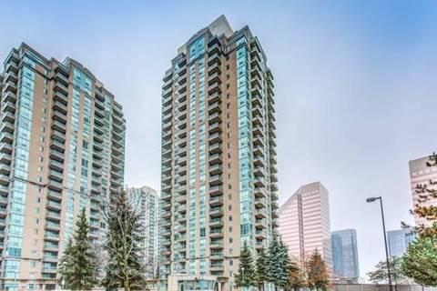 Apartment for rent at 1 Pemberton Ave Unit 607 Toronto Ontario - MLS: C4539242