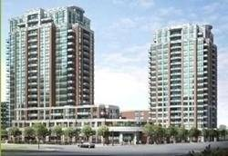 Apartment for rent at 1 Uptown Dr Unit 607 Markham Ontario - MLS: N4653588
